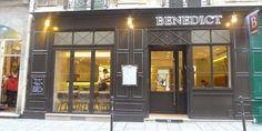 Le Benedict 19 Rue Sainte-Croix de la Bretonnerie, 75004 Paris 01 42 76 91 37