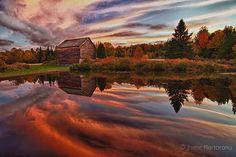 John Brown Farm, North Elba, NY (Adirondack Park)