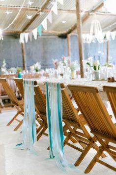 Pastel Protea South African Wedding | Yolande Marx #wedding #protea