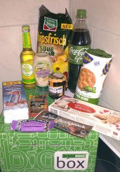 April Box - Im April macht die Box, was sie will Die Brandnooz Box gibt es monatlich mit einer reichhaltigen Abwechslung an Lebensmitteln und Getränken zu einem kleinen Preis im Abo. Vorstellen möc...