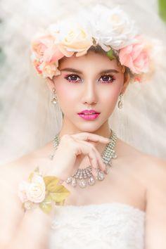 Photograph Fairytale Princess by Pakinai Nunlaong on 500px