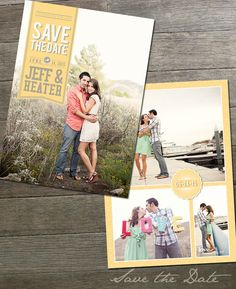 31 Best Photo Card Templates Etsy Images Graduation Cards Card
