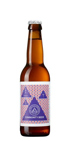 Community Beer IPA India Pale Ale