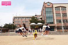 Photo by chaeyeon Kpop Girl Groups, Kpop Girls, Pop Idol, Street View, Babies, School, Babys, Infants, Schools