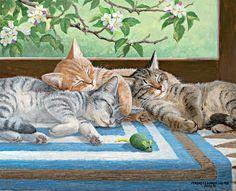 Lang Desktop Backgrounds | April 2015 | Love Of Cats