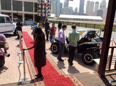 Photo Op at the #BBTPREvent #BigEvent #BigBoysToys_UAE. Follow us on @BigBoysToys_UAE & retweet!!