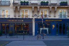 french essence | french essence: quai voltaire in paris… | ♥ Paris je t'aime ♥