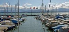 Sport Fishing in Lake Geneva, Neuchatel, Joux and Swiss Rivers