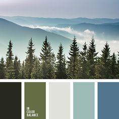 бледно-васильковый цвет, военно-воздушный синий цвет, голубой, зеленый, оттенки зеленого, оттенки салатового, подбор пастельных тонов, подбор цвета для дизайнера, салатовый, светло-зеленый, светло-салатовый, синий, тёмно-зелёный, темно-синий, цвет