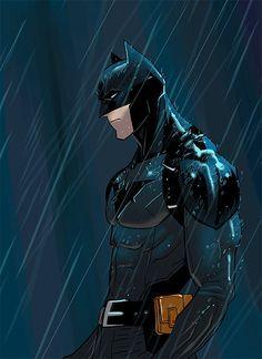 Batman by Matt DeMino Joker Batman, Batman Robin, Batman Stuff, Gotham Batman, Marvel Dc Comics, Marvel Vs, Batman Artwork, Batman Wallpaper, Batman Poster