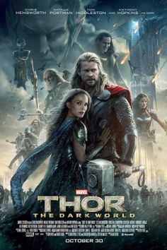 Watch movie Thor: The Dark World (2013) online for free.torrent | Most Popular Feature Films Released In 2013 - Movies Torrents - Download F...