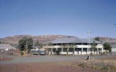 Fortescue Hotel Wittenoom
