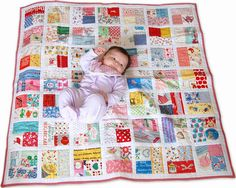 Pink Penguin: Gifts from Friends ~Quilts~
