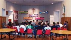 United States: Marist Youth Leadership Conference 2013