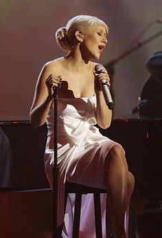 Christina Aguilera Pictures & Photos - Christina Aguilera
