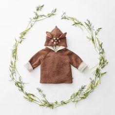 Oeuf 2016 Bambi Sweater https://www.oeufnyc.com/