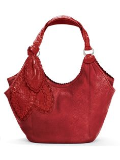 I love love love this bag. Gorgeous!  Would love to have it. Please pick me!  :)
