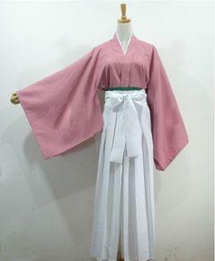 Japanese Anime Clothing Hakuouki yukimura chitsuru cosplay costume Free Shipping Dress Suit CCF0155