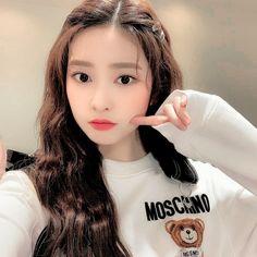 Kim Min, Korean Girl, Ava, Idol, Pretty, Cute, Kawaii
