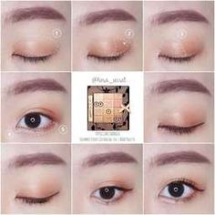 15 trendy makeup hacks for beginners eye shadows Matte Lip Color, Matte Lips, Lip Colors, Best Makeup Tips, Best Makeup Products, Makeup Hacks, Makeup Tutorials, Korean Make Up, Hooded Eye Makeup