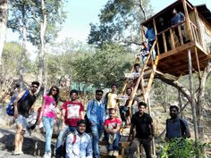 Fever pitch Holidays Resorts Surrounds By Beautiful Locations Do you wish to have a great time with your close friends and family? Fever pitch Holidays resort in Bangalore is the best platform to pick. It is time to unwind in the beautiful surrounding of this resort.