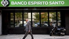 Banco Espirito Santo: Portugal seeks to calm fears over bank Portugal's central bank has sought to steady investors' nerves by stating that Banco Espirito Santo does not need extra funds. http://www.bbc.com/news/business-28260172