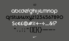 Kevin Durant — Display Typeface on Behance