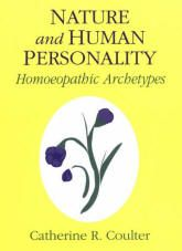 Homeopathy Personality Types