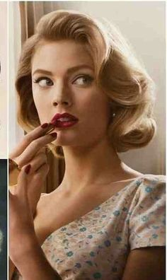 Maybe hair for me for wedding