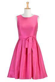Hot pink. Sooooo Cute!