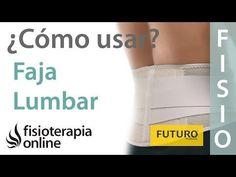 Hernia discal lumbar cronica, ejercicios para fortalecer el abdomen y mejorar el dolor - YouTube #dolorlumbar