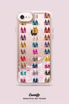 Dream of shoes closet | SJP Collection iPhone 7 Cases and iPhone 7 Plus Cases for Tropical Birds Lovers. For more Tropical Cases, shop them here ☝☝☝ BEAUTIFUL BUT TOUGH ✨ - SJP shoes, heels, heels addiction, high heels, lady pumps, Sex in the the City, Carrie bradshaw