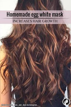 Knowing how to make your hair grow faster is essential for every girl.