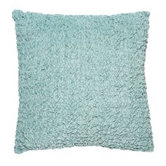 Velvet Gathering Cushion 50x50cm | Freedom Furniture and Homewares