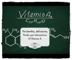 Vitamin A, Beta-carotene – Benefits, Deficiencies, Foods, Interactions Vitamin B1, Beta Carotene, Benefit, How To Find Out, Foods, Food Food