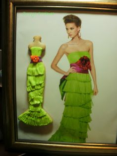 Zory's Cookies And Mini Cakes: Design Dress