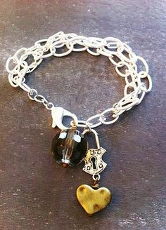 Park and Buzz Modern Jewelry Modern Jewelry, Park, Bracelets, Silver, Bangles, Money, Parks, Bracelet