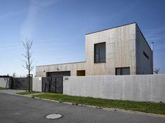 RD Říčany, © ABM architekti