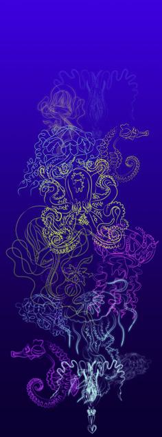 Didriksons ester blau damen regenjacke friesennerz jacke