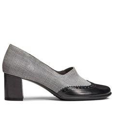 Aerosoles Women's Boxwood Pump Shoes (Black Combo)