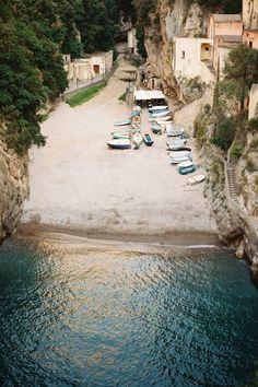 daydreamsonvinyl:  (via Amalfi Coast - Tec Petaja | Beach Sand Sun)