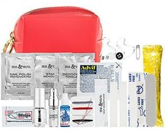 mini emergency kits for him and her