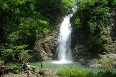 Hikes to Waterfall in Montezuma Beach - Montezuma, Costa Rica | AFAR.com