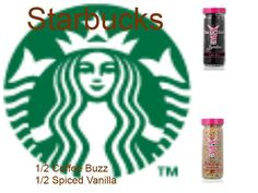Pink Zebra custom Fragrance STARBUCKS love that smell when you walk in to starbucks? With these Sprinkles in your warmer, your own home will smell like Starbucks anytime you like! Order here Coffee Buzz and Spiced Vanilla  pinkzebra_jeanne@yahoo.com #STARBUCKS