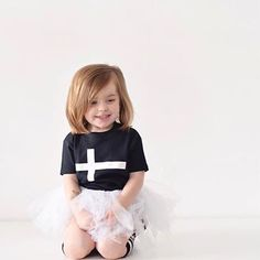 Sale - Scandinavian cross t-shirt – black - monochrome - baby t-shirt - toddler tee - baby fashion - toddler fashion - kids clothes - Unisex by MINIMLME on Etsy https://www.etsy.com/uk/listing/462562072/sale-scandinavian-cross-t-shirt-black