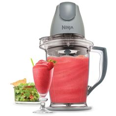 Amazon.com: Ninja Master Prep (QB900B): Electric Countertop Blenders: Kitchen & Dining