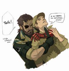 Metal Gear Solid V by Okha on DeviantArt How To Speak Russian, Gear Art, Grey Fox, Drawing Games, Fandoms, Metal Gear Solid, Gears, Cool Art, Art Drawings