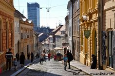 Zagreb - the hidden gem of Europe - Kami and the Rest of the World