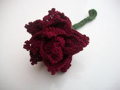 A Rose for You by PillarOfMe on Etsy, $15.00