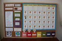 lots of tot school/preschool ideas